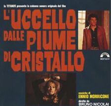 L'Uccello Dalle Piume Di Cristallo - Complete - Limited Edition -Ennio Morricone