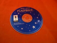 Flashback: The Quest for Identity (3DO, 1993) game disc WORKS!