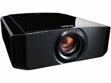 DLA-X5500 4K E-Shift Cinema Projector BLACK DLA X5500 1700LM Theatre 3D HDMI