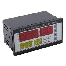 Xm-18 Controller Automatic Multifunction Egg Incubator Management System