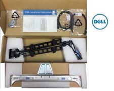 DELL POWEREDGE 2U CABLE MANAGEMENT ARM KIT - NEW Open Box- 0m770r,m770r
