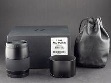 Hasselblad XCD 90mm 3.2 X1D 450 Belichtungen FOTO-GÖRLITZ Ankauf+Verkauf