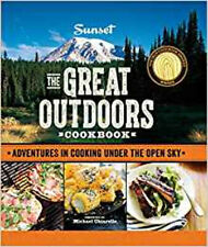 The Great Outdoors Cookbook: Adventures in Cooking Under the Open Sky, Excellent