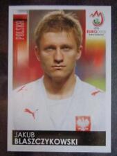 Panini Euro 2008 - Jakub Blaszczykowski Polska #241