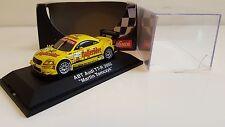 "Schuco ""Motorsport Edition"" - ABT Audi TT-R 2002 Martin Tomczyc DTM (1/43)"