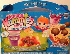 Yummy Nummies Mini Kitchen Funetti Spaghetti  Maker