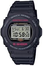 CASIO G-SHOCK DW-5750E-1JF Black Men's Watch 2018 New in Box