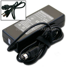 New 90W AC Adapter Charger For Dell 2001FP LCD monitor PA-9 Power Supply Cord