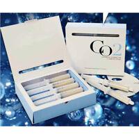 Esthetic House Carboxy System Co2 Gel 5ea Mask 5ea 1set/box, Korea Cosmetics