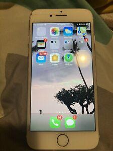 Apple iPhone 7 - 32GB - Rose Gold (Unlocked) A1660 (CDMA + GSM)