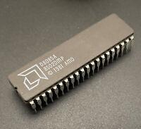 AMD D8085A CPU Ceramic DIP40 3MHz 5V 8085 8Bit Processor NOS Microprocessor