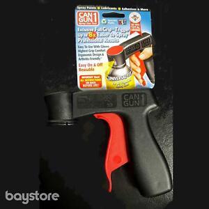 Can Gun 1™ Universal Plasti Dip Plastic Aerosol Spray Paint Gun | Made in USA