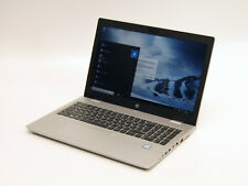 HP ProBook 650 G4 Intel i5-7300U 16GB RAM 512GB SSD + 500GB HDD + Dockingstation