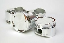 CP SC7472 Pistons For Toyota 2JZ-GTE Supra MKIV JZA80 Twin Turbo 86.5mm 10:1