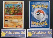 Pokémon,  Or & argent, Déchainement, SIMULARBRE, rare holo , 9/95