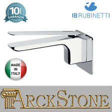 Mixer washbasin on the wall complete exhaust system Click-Clack IB taps KH-02