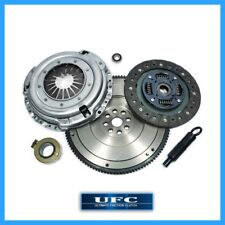 UFC CLUTCH KIT+HD FLYWHEEL for JDM SPEC 88-91 HONDA CIVIC EF9 CRX EF8 Si-R B16A
