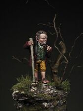 FeR Spirit of Adventure Hobbit 1/32 (35mm tall) Unpainted resin kit