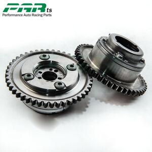 Camshaft Adjuster Exhaust & Intake For Mercedes Benz W204 C250 SLK250 2710503347