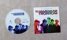 "CD AUDIO / ERIC CLAPTON, THE YARDBIRDS ""50 YEARS OF GOLDEN GREATS"" 18T BC 044"