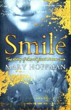 Smile by Mary Hoffman (author)