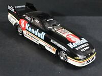 Action 1997 Chuck Etchells Kendall Avenger NHRA Funny Car 1:24 Scale Diecast