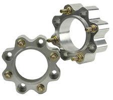 Tusk Aluminum Rear Wheel Spacers - Honda ATC 350X 85-86 ATC350X