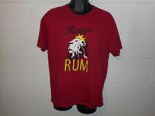 Vintage Rockstar G.T.A. Grand Theft Auto IV Ragga Rum T-Shirt M/L