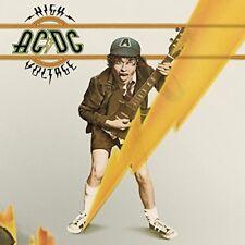 """AC/DC """"HIGH VOLTAGE"""" CD SPECIAL DIGIPACK EDITION NEU"""