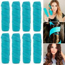 "Magic The Sleep Hair Styling Styler 6.2"" Salon Roller Curler For Long Curly Hair"