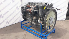 2015 Scania engine DC13115 EURO 6, 2273564  (Scania breaking for parts)