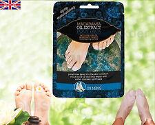 1 Tratamiento Profundo Hidratante Macadamia oil Extracto de paquete de mano con cuidado Pie-Nuevo