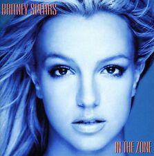 Britney Spears - In the Zone [New CD]