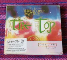 The Cure ~ The Top ( Deluxe Edition ) ( Made in the EU ) Cd