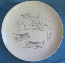 Royal Doulton Porcelain Platters