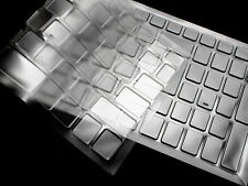 """Clear TPU Keyboard Protector For ACER 15.6"""" Aspire VX15 Gaming Laptop VX5-591G"""