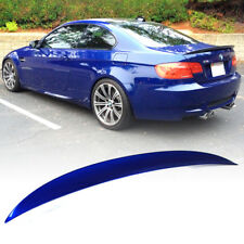 Stock in LA!Color #A51 Painted BMW E92 High Performance Style Trunk Boot Spoiler