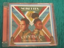 Noisettes - Contact - Noisettes CD Fast Free UK  Post