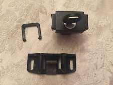 1978-1991 Ford Truck or Bronco Center Console Latch with key and female latch