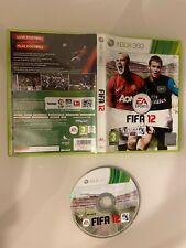 FIFA 12 Xbox 360 Game FAST DISPATCH UK