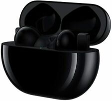 Huawei FreeBuds Pro Headset Carbon Black Bluetooth Kopfhörer Noise-Cancelling