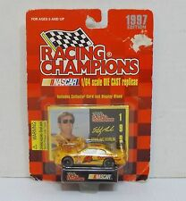 "NEW! 1997 Racing Champions ""Sterling Marlin"" Kodak #4 1:64 Diecast {4188}"