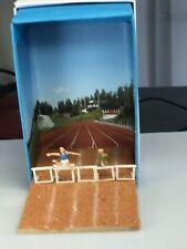 Chelle´s Miniature Scenes - Hurdles