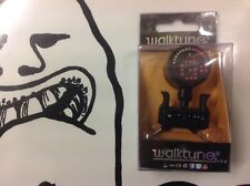 WALKTUNE FT2 HEADSTOCK TUNER FOR GUITAR BASS GUITAR UKULELE AND WIND INSTRUMENTS