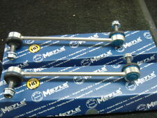 Volvo S60 S70 S80 D5 T5 T6 Anti Roll Bar Gota enlace Frontal stabaliser enlace meylehd