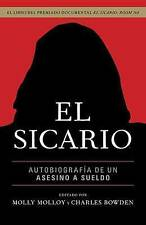NEW El sicario: Autobiografia de un asesino a sueldo (Spanish Edition)