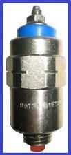 Electrovanne D'arret de Pompe Injection Lucas Roto diesel