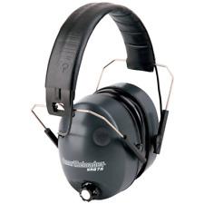 Casque electronique Smartreloader Sr875 Anti-bruit chantier Tir Sportif auditive