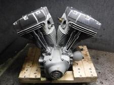 07 Harley Dyna FXD FXDI Twin Cam A Engine Motor 96ci 72E