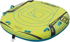 New listing O'Brien Boxxer Soft Top 2 Towable Tube - 2020 - One Size Fits All